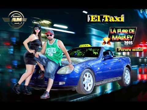 La Flor De Marley El Taxi (@asuncionmusic )
