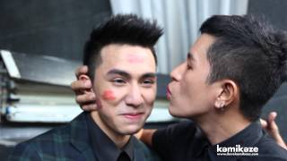 Repeat youtube video [Clip] Timethai โดนรุมจูบ!!!!