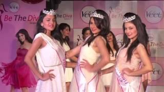 Veet Be The Diva Season III & the Walk of Confidence Thumbnail