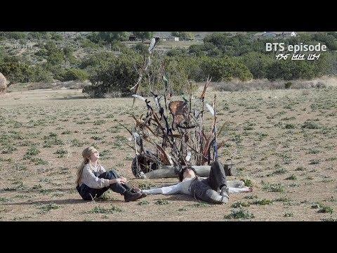 [RUS SUB][Рус.саб] [EPISODE] BTS - Съёмки клипа 'ON'