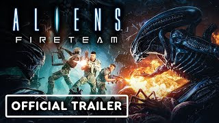 Aliens: Fireteam - Official Announcement Trailer