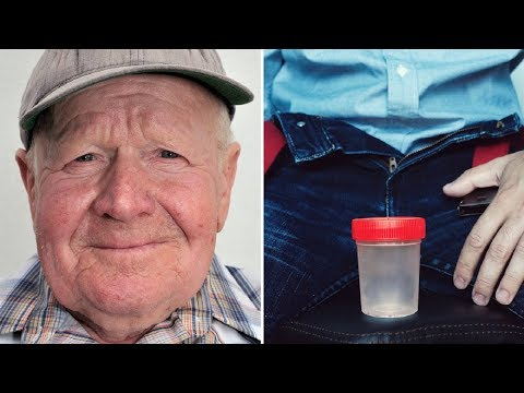 91-Year-Old vs. Gives Sperm Sample To Concerned Doctor vs. 3 Days Later Came Shocking News