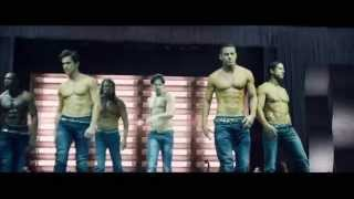 Magic Mike XXL (2015) Arena Premiere - On Sale Now