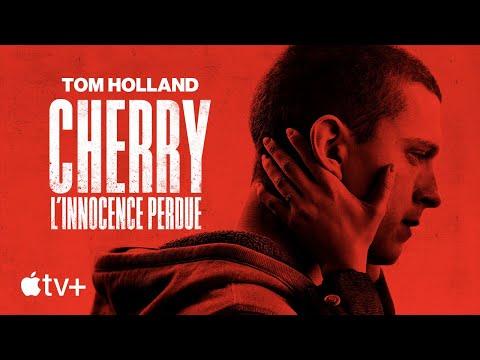 Cherry ‒ Bande-annonce officielle | Apple TV+