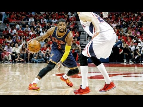 Kyrie Irving Top 10 Crossovers | NBA Highlights | Cleveland Cavaliers