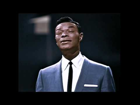 Nat King Cole - When I Fall In Love  in