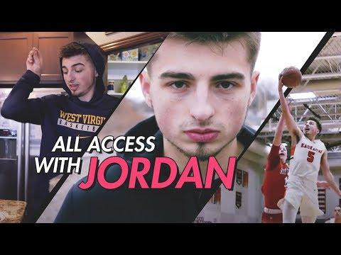 """What DRIVES Jordan McCabe: """"I"""