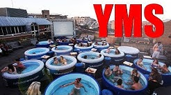 YMS: Hot Tub Cinema Club