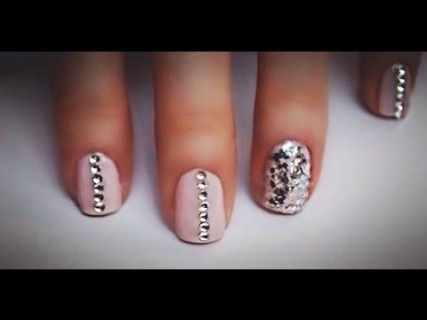 Spring 2015 Nail Art Design| Glittzi Nail Art 2015 ...