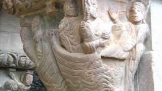 Santa Maria, Strela do dia (CSM 100) - Cantigas de Santa María - Alfonso X el Sabio (1221 - 1284)