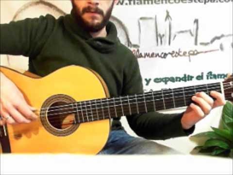 """Como Tocar """"Los Barrieros"""" El Barrio, Punteo En Guitarra + Base Para Acompañar"""