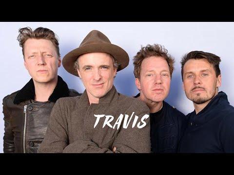 Travis interview