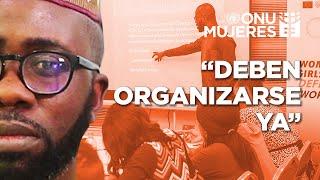 Movilizar a una comunidad para poner fin al acoso | Pasamos el micrófono