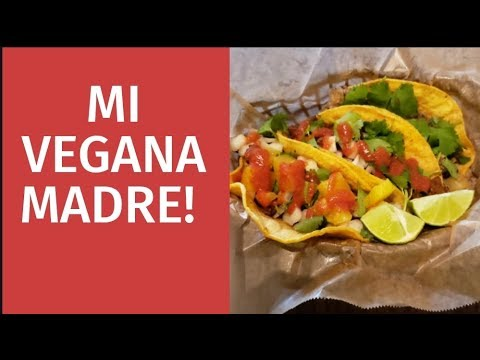 From Vegan Taco Truck to Brick-and-Mortar Restaurant!