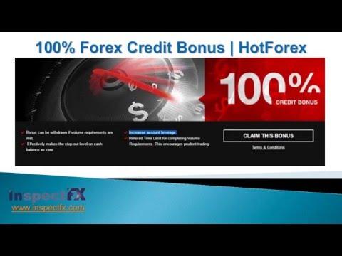 100%-forex-credit-bonus-|-hotforex