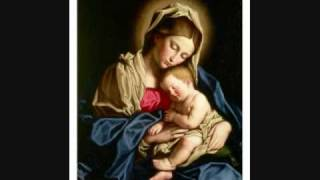 ave maria by josquin