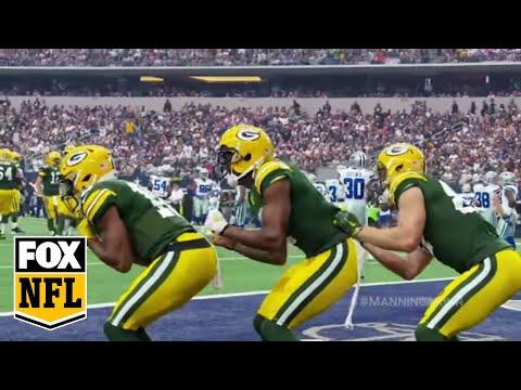 3 Most Memorable Memories of 2017   Manning Hour   FOX NFL