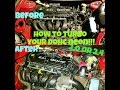 HOW TO TURBO YOUR DOHC NEON 2.0/2.4 BUILD SERIES