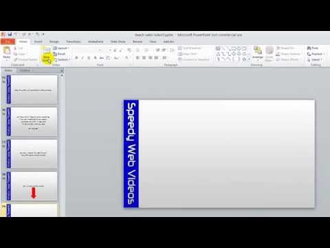 Create powerpoint background slide using photoshop youtube toneelgroepblik