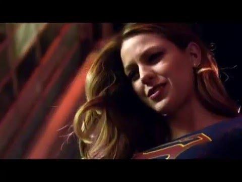 Falling Images Live Wallpaper Red K Kara Supergirl Goes Bad Youtube