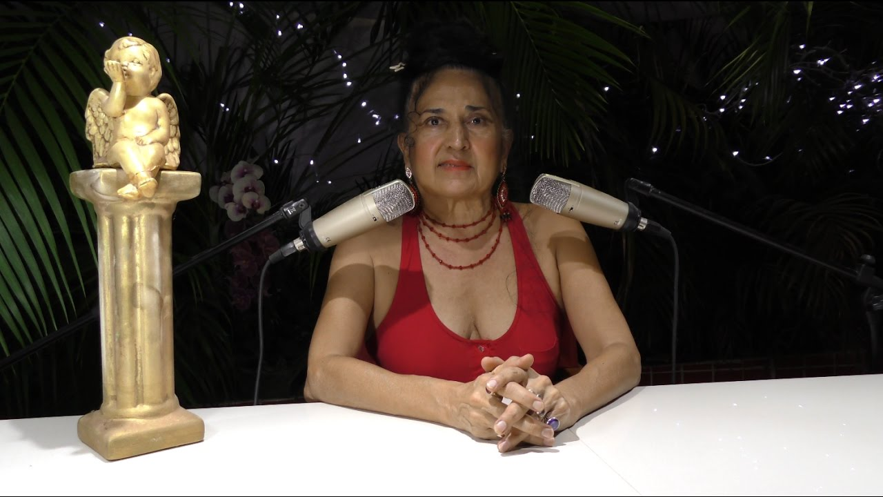 Energy Enhancement and Sacred Dance:Devi Dhyani Explains Channeling The Soul, Devotion and Bhakti