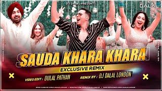 Sauda Khara Khara | Club Remix | DJ Vicky Bhilai & DJ Dalal | Good Newwz | Akshay Kumar | Kareena