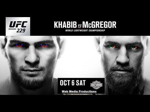 Conor Mcgregor Vs Khabib Nurmagomedov Live Stream
