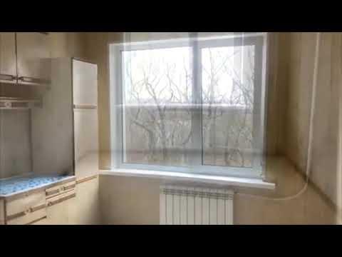 Семейная трехкомнатная квартира ждёт новых хозяев на острове Русском во Владивостоке!