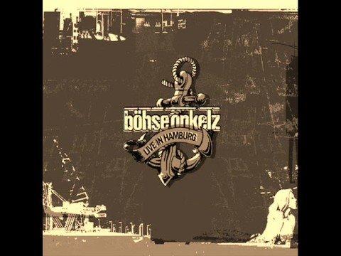Böhse Onkelz - Erinnerung (Live in Hamburg)
