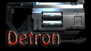 Warframe 126 Lets Build The DETRON