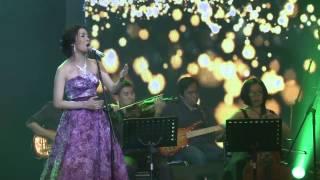 Khi Màu Nắng Tắt - Phạm Thu Hà | Elle Women in Music 2014