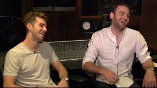 The Chainsmokers | Inside the Studio with Alex Pall, Drew Taggart