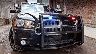 #1090. Dodge Charger Pursuit 2012 (отличные фото)