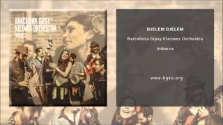Barcelona Gipsy Klezmer Orchestra - Djelem Djelem (Single Oficial)
