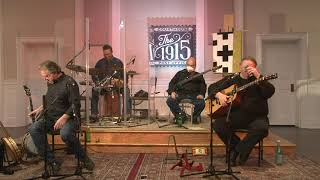 Friday 08 May 2020 Program Kruger Brothers Live from the 1915 in Wilkesboro \