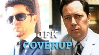 DARK JOURNALIST: JFK MEDIA COVER-UP & THE LOST JIM GARRISON DOCUMENTARY WITH JOHN BARBOUR