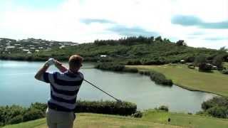 Golf at The Mid Ocean Club