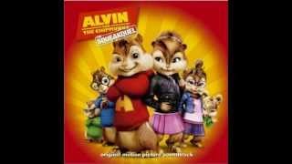 jason derulo breathing alvin and the chipmunks version by DJ Lashon