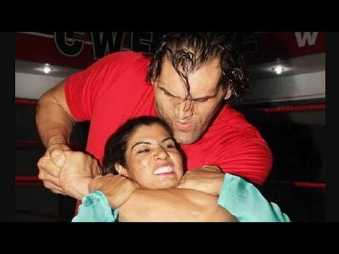Proud of Kavita Devi: Great Khali