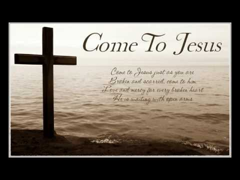 Come To Jesus - The Brooklyn Tabernacle Choir