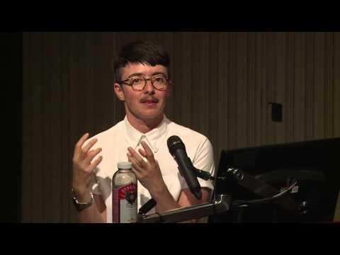 Coming Together Speaker Series: Dean Spade
