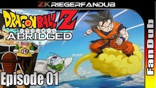 TFS Abridged Parody Episode 1 [German FanDub] !! RE-UPLOAD !!