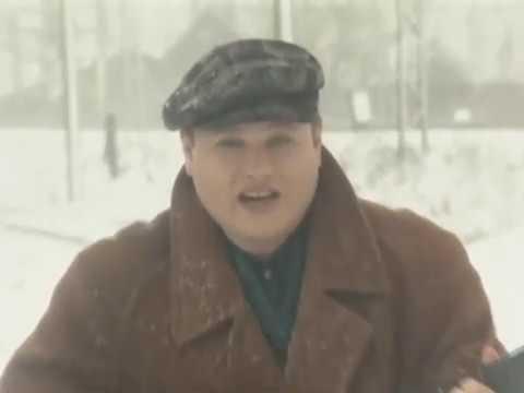 Юрий Алмазов   Воркутинский снег