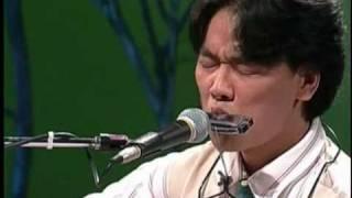 김광석 - 이등병의 편지 + 어느 60대 노부부의 이야기(Live).avi