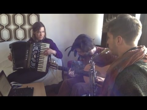 The Story Of Saint Anonymous (jam With Ilse Roskam And Elbert Smelt)