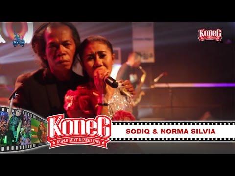 KONEG LIQUID feat NORMA SILVIA & SODIQ - CUMA KAMU [Liquid Cafe] [LIVE PERFORMANCE]