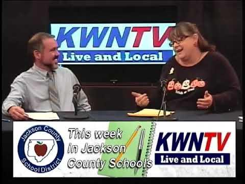 This Week in Jackson County Schools - 10/31/17