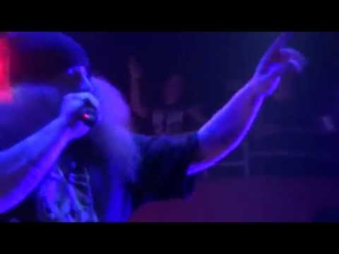 Rittz - High Five (Live w/Lil Wyte & Slaughterhouse)