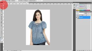 photoshop tutorial how to convert a jpg image into png format in 2 minutes