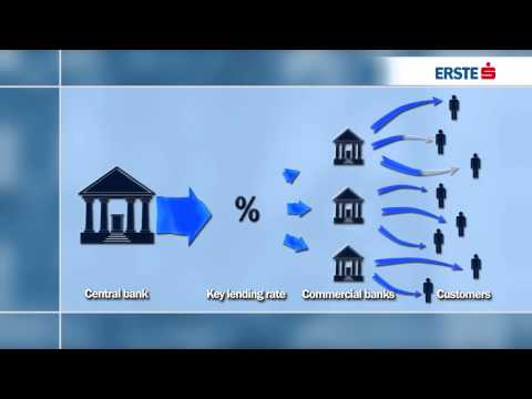 What is the purpose of the central banks? (May 2013)